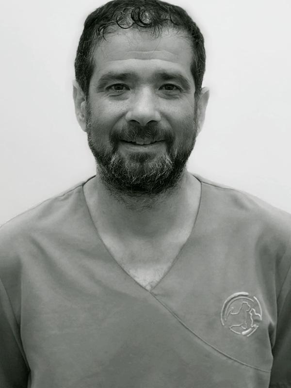 DANIEL MARTÍNEZ ALCARAZ