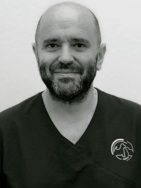 DAVID MARTÍNEZ ALCARAZ